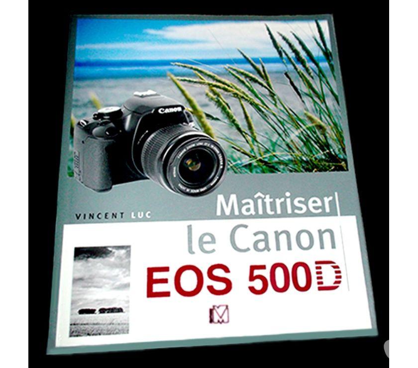 Photos Vivastreet Maîtriser le Canon EOS 500D