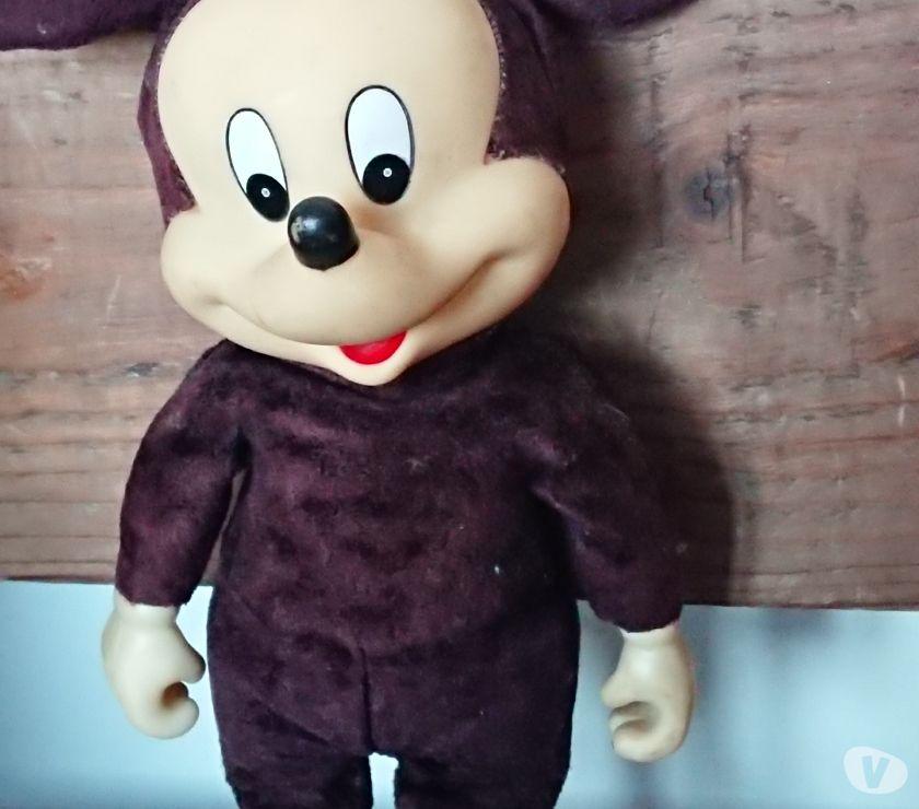 Photos Vivastreet lot de Mickey et minnie anciens