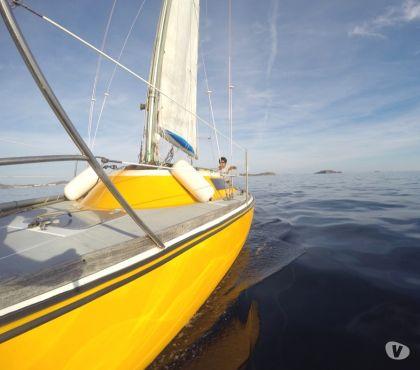 Photos Vivastreet Location voilier longue durée Var bateau - petits prix