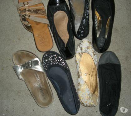 Photos Vivastreet ballerines et chaussures portees