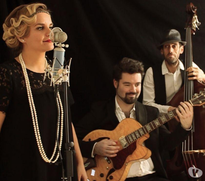 Photos Vivastreet Jazz swing rétro