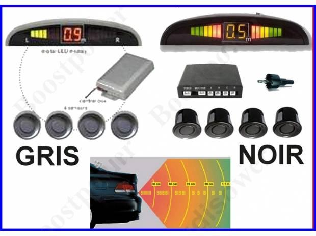 Photos Vivastreet Radar de recul kit camera recule aide parking camping car