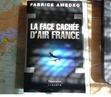 Photos Vivastreet la face cachée d' Air France