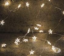 Photos Vivastreet Guirlande Lumineuse 40 LED