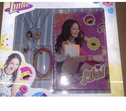 Photos Vivastreet Coffret Soy Luna