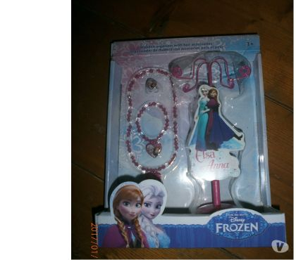 Photos Vivastreet Coffret Reine des Neiges