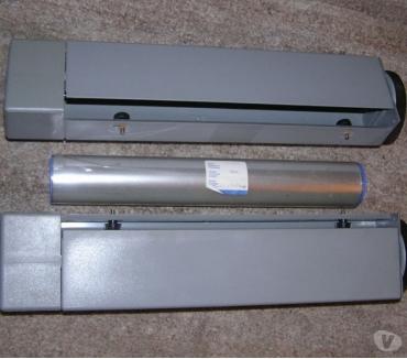 Photos Vivastreet Cassettes porte-rouleaux pour rétroprojecteurs