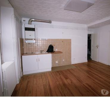 Photos Vivastreet Appartement RDC T3 avec cour