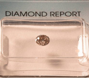 Photos Vivastreet Diamant Brillant 0.30 carats