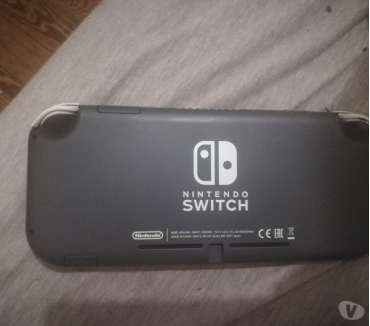 Photos Vivastreet Nintendo switch lite
