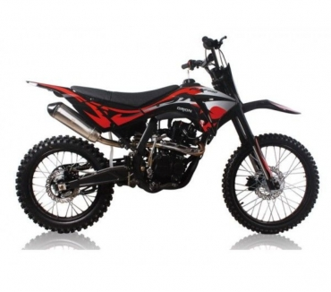 Photos Vivastreet Dirt bike 250 cc Apollo orion AGB 38