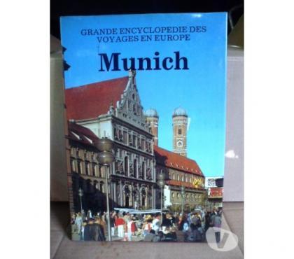 Photos Vivastreet Grandes encyclopédie des voyages en Europe SJOERD DE VRIES
