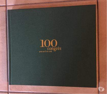 Photos Vivastreet Livre : 100 eme congrès pour un code Civil
