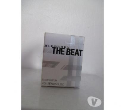 Photos Vivastreet Miniature BURBERRY The Beat edp 4.5ml