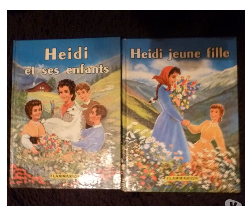 Photos Vivastreet Livres Flammarion- Hachette – Grasset- Casterman