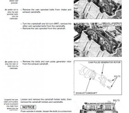 Photos Vivastreet Manuel d'atelier Honda CBR 954 RR - 2002