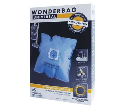 Photos Vivastreet SACS ASPIRATEUR WONDERBAG