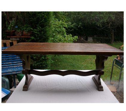 Photos Vivastreet Table Basse de Salon en bois