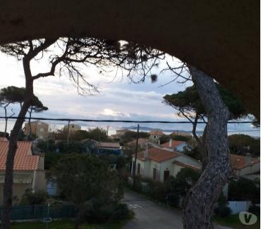 Photos Vivastreet Grande maison de 270m2, La Capte, Vue mer