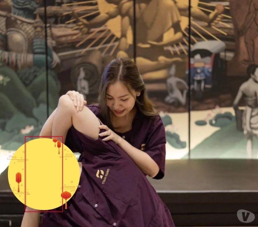 Photos Vivastreet Courbevoie 92400 nouveau salon de massage