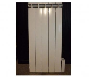 Photos Vivastreet radiateur élec ARS à double inertie fonte d'alu et fluide