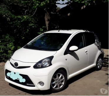 Photos Vivastreet AYGO 1.0 VVT I DYNAMIC