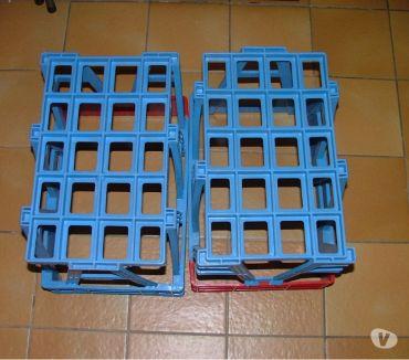 Photos Vivastreet 2 bacs plastiques