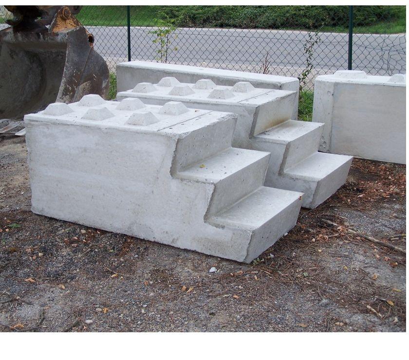 escalier beton exterieur prefabrique gallery of paliers. Black Bedroom Furniture Sets. Home Design Ideas
