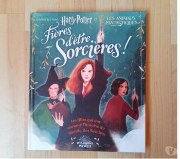 Photos Vivastreet Livre Fières d'être sorcières (Neuf)