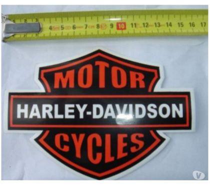 Photos Vivastreet Harley Davidson autocollants.