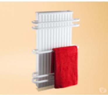 Photos Vivastreet radiateur et sèche serviettes de luxe à forte inertie