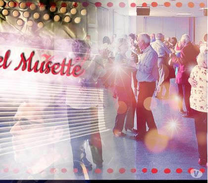 Photos Vivastreet dj,animateur,chanteur, bal musette,thé dansant,3 eme age,