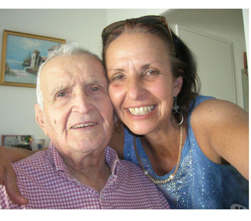 Aides à domicile Var Bandol - 83150 - Photos Vivastreet DAME DE COMPAGNIE pour les personnes dépendantes