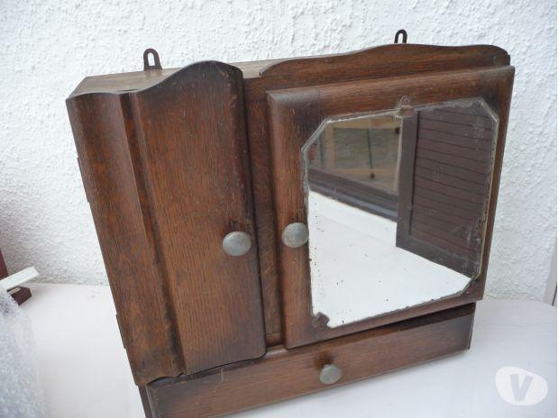 Ancienne Armoire De Toilette Gravelines 59820 Meubles