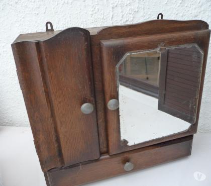 Photos Vivastreet Ancienne armoire de toilette