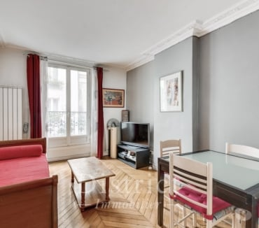 Photos Vivastreet Saint Michel - Notre Dame Appartement de 33m²