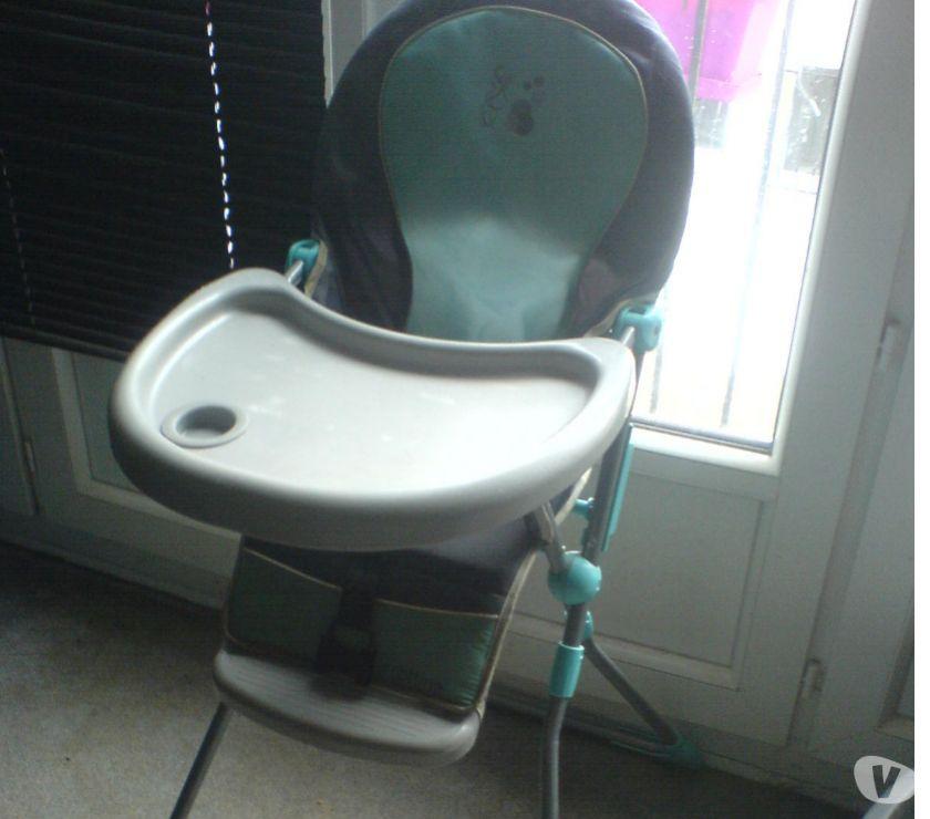 Photos Vivastreet chaise bébé etc