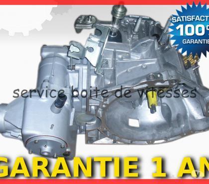 Photos Vivastreet Boite de vitesses Fiat Ducato 2.8 JTD 4x4 Dangel