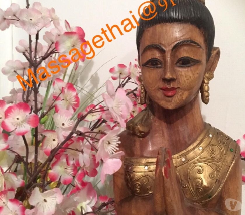 Massages Essonne Ste Genevieve des Bois - 91700 - Photos Vivastreet Massage thaï