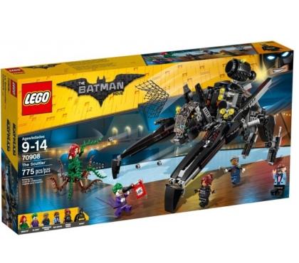 Photos Vivastreet LEGO Le Batbooster 70908