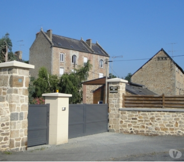 Photos Vivastreet BEAU DUPLEX ds RESIDENCE CLOSE au CENTRE DE GUINGAMP