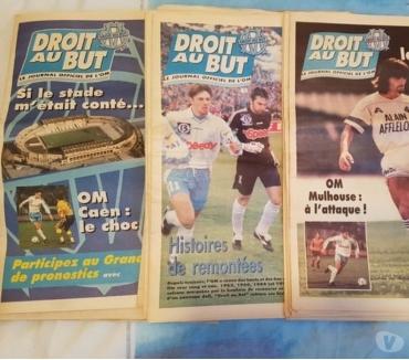 Photos Vivastreet Collection Olympique de Marseille