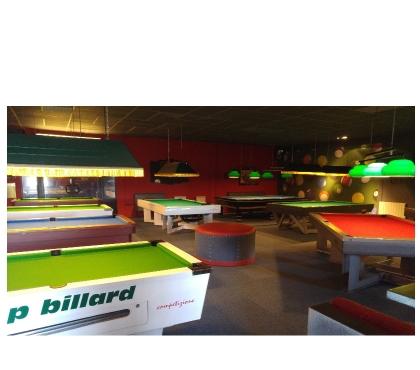 Photos Vivastreet salle de billard . bar à bieres .café dinatoire. jmp billard