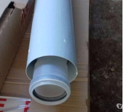 Photos Vivastreet conduit double paroi chaudière gaz saunier duval