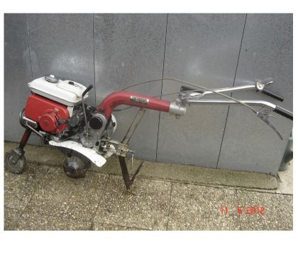 Photos Vivastreet recherche motobineuse f28 moteur g 28 pour pièces
