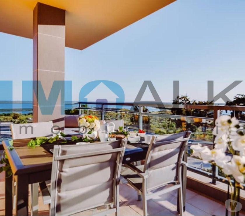 Appartements à vendre Portugal - Photos Vivastreet Fantastique T3 face Mer Marina Olhão A-961