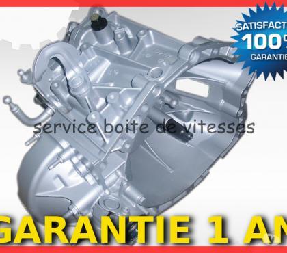 Photos Vivastreet Boite de vitesses Citroen C4 / Peugeot 307 2.0 16v BV5
