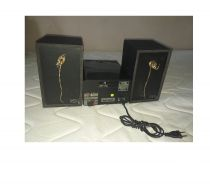 Photos Vivastreet MICRO CHAINE PHILIPS MCM30212, PORT USB, LECTEUR CD, RADIO