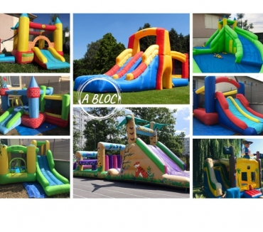 Photos Vivastreet Location de Jeux enfants et Châteaux gonflables