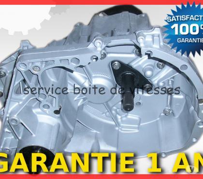 Photos Vivastreet Boite de vitesses Renault Scenic 1.9 DTI BV5